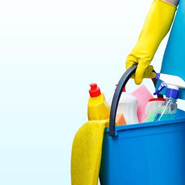 Limpeza especializada e limpeza pós obra